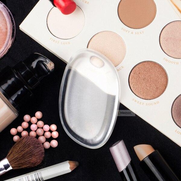губка для макияжа гелевая с доставкой из России