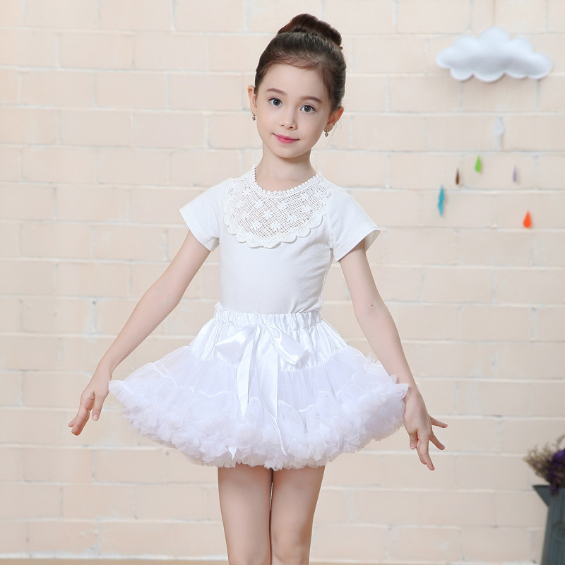 Mom Daughter Tutu Skirts Colourful Household Matching Outfits Mother Lady Tulle Dance Ballet Pettiskirt Summer season Princess Celebration Skirts Matching Household Outfits, Low-cost Matching Household Outfits, Mom Daughter Tutu...