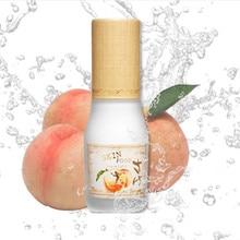 SKIN FOOD Peach Sake Pore Serum 45ml Facial Serum Anti Wrinkle Whitening Face Cream Korean Cosmetics 1pcs