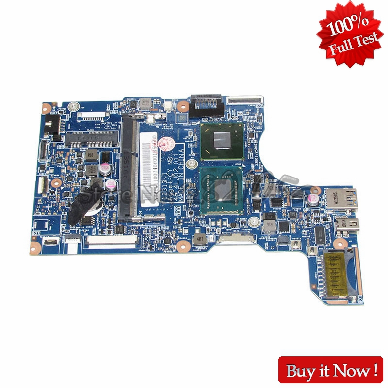 NOKOTION 48.4LJ02.011 1019Y NBMEG11002 NB.MEG11.002 Notebook PC Main Board For Acer aspire V5-132P Laptop Motherboard DDR3 nokotion z5wae la b232p for acer aspire e5 521 laptop motherboard nbmlf11005 nb mlf11 005 ddr3