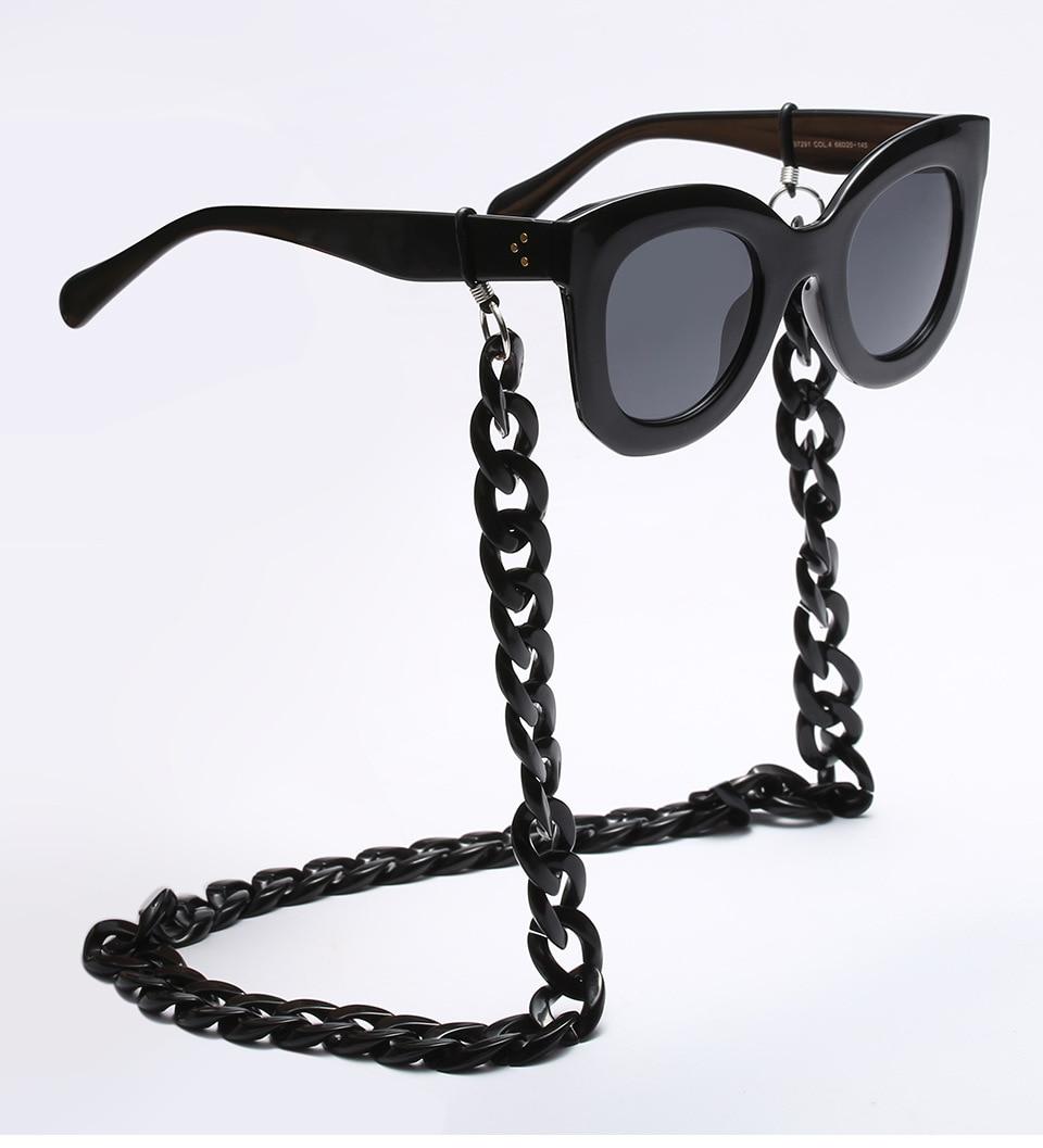 ... Óculos Óculos de solTipo de Item Moda em ÓculosGênero MulheresNome do  Departamento AdultoMaterial da armação AcetatoAtributo das Lentes Gradiente  ... 663d0e93a5