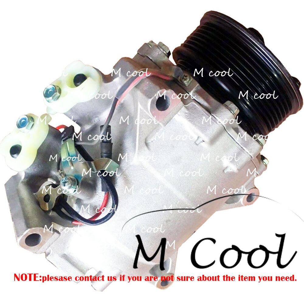 High Quality Brand New Ac Compressor For Car Honda CR-V EX38810-PNB-006 38810PNB006 57881 58881 CO 10663ACHigh Quality Brand New Ac Compressor For Car Honda CR-V EX38810-PNB-006 38810PNB006 57881 58881 CO 10663AC