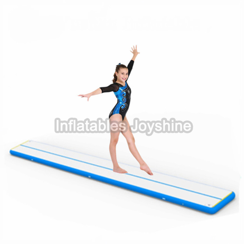Free Shipping Yoga exercise set inflatable air mat outdoor balance beam for children with a free pumpFree Shipping Yoga exercise set inflatable air mat outdoor balance beam for children with a free pump