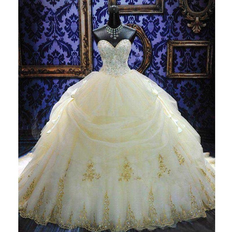 Popular Silver Wedding Gowns Buy Cheap Silver Wedding