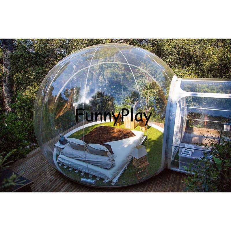 85b8435f0eeb0c0d9cc979add061439e  sc 1 st  AliExpress.com & inflatable beach tentinflatable show house Famaily Backyard tent ...