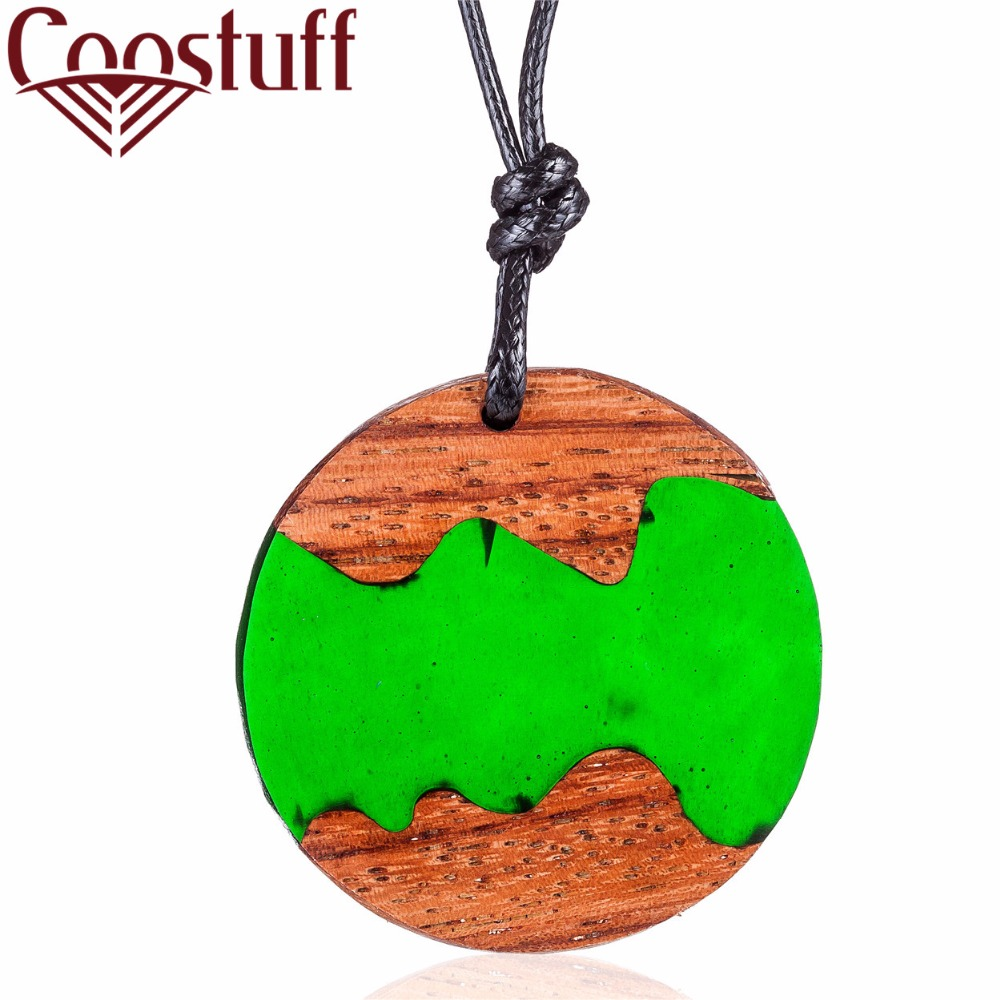 Beautiful resin wood pendant women jewelry statement necklaces beautiful resin wood pendant women jewelry statement necklaces pendants wholesale choker long necklace colar drop shipping in pendant necklaces from aloadofball Gallery