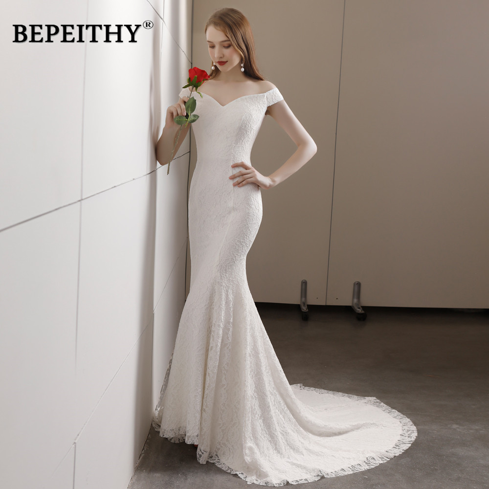 Aliexpress.com : Buy Vestido De Noiva Mermaid Wedding