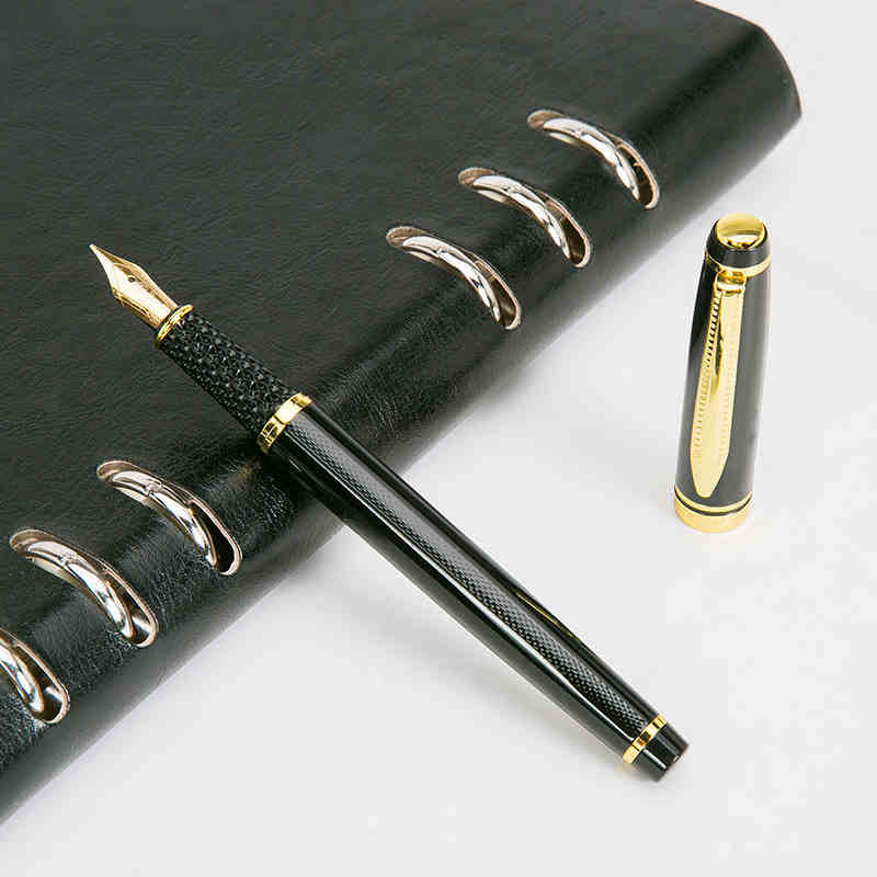 Best Price! High Quality Original Hero 1072 Fountain Pen  Medium Nib 0.5mm Ink Pens Fashion Gift fountain pen m nib hero 1508 dragon clip signature pens the best gifts free shipping