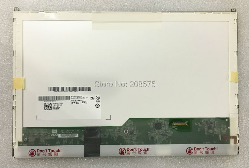 free shipping new 14 1 lcd led screen for dell e6410 notbook lp141wx5 tpp1 ltn141at16 b141ew05 v 5 n141i6 d11 Free shipping 14.1 LCD LED screen for DELL E6410 notbook B141EW05 V.5 LP141WX5-TPP1 LTN141AT16 N141I6-D11