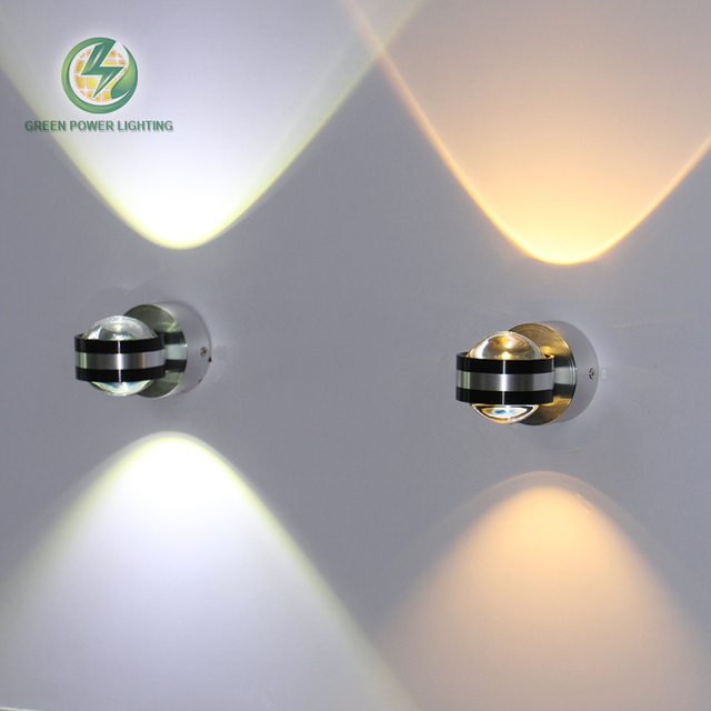 Aliexpress.com : Buy Indoor decorative wall mounted led wall light ...