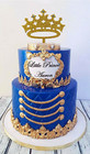 Prince Crown Cake To...