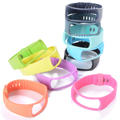 10PCS Bracelet Wrist Strap Wristband + Clasp for Samsung Gear Fit SM-R350 TH100