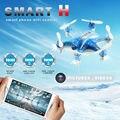 Новый CX-37 профессиональный wifi fpv Rc Летательный Аппарат С 2.0 МП Камерой высота удержания режим 3D Флип Вертолет vs x601h u919a rc drone