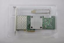 Intel Ethernet Server Adapter I350-F4 PCI Express x4 4 Port Server Adapter Model I350F4BLK