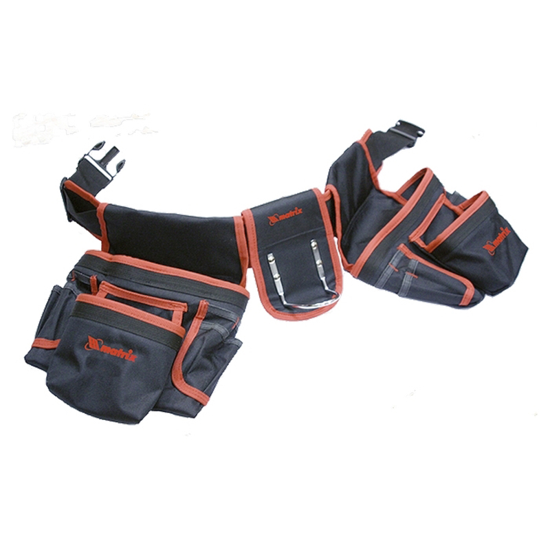 Waist bag for tools MATRIX 90240 waist bag