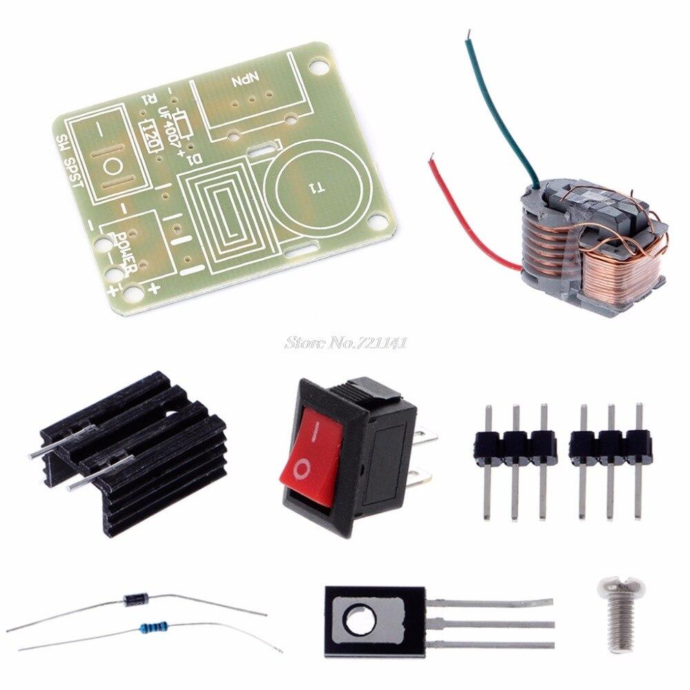 Everyone Want Electronics 100 Watt Inverter Circuit With Veroboard