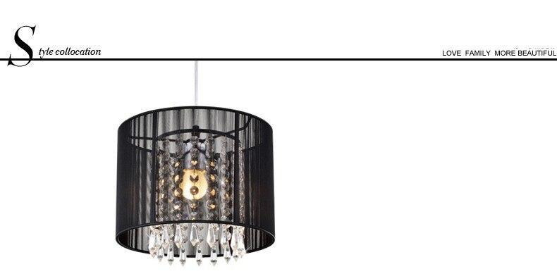 Современные хрустальные люстры ручной работы K9, минималистичный модный подвесной светильник для гостиной, светильник ing, светильник для ресторана