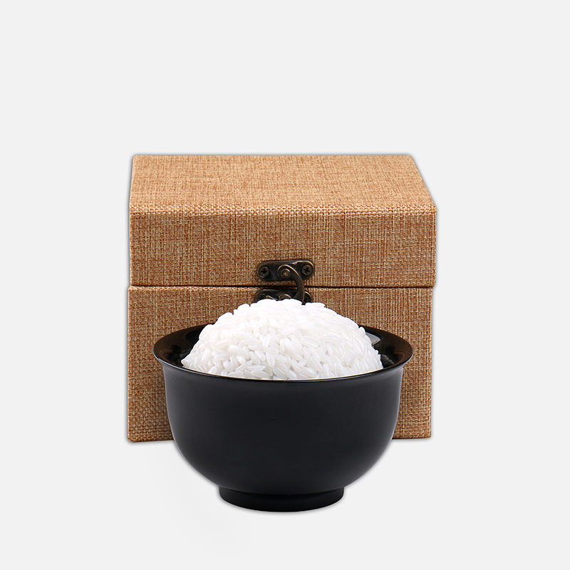 rice from empty bowl Family reunion dinner magic tricks magic props stage magic