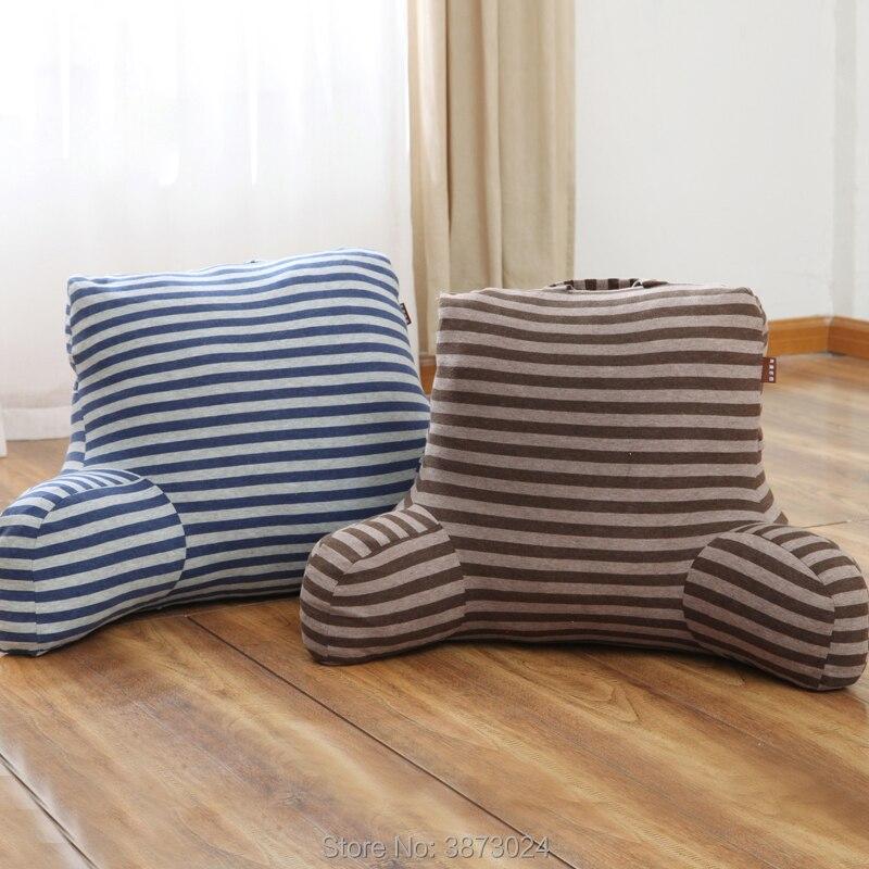 Taille coussin lit oreiller coussin bureau chaise taille oreiller canapé dossier coussin sieste oreiller taille des femmes enceintes