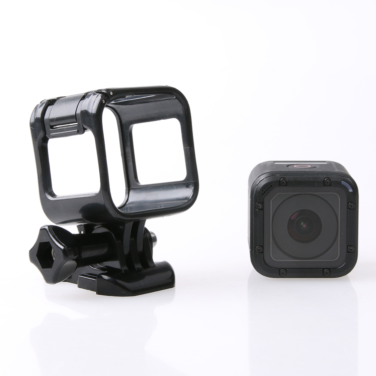 Protective Frame Standard Shell Camera Protector Housing Case Buckle Mount For Gopro Hero 4s 4 5 Session Accessories For Gopro Hero Gopro Session Framegopro Hero Frame Aliexpress