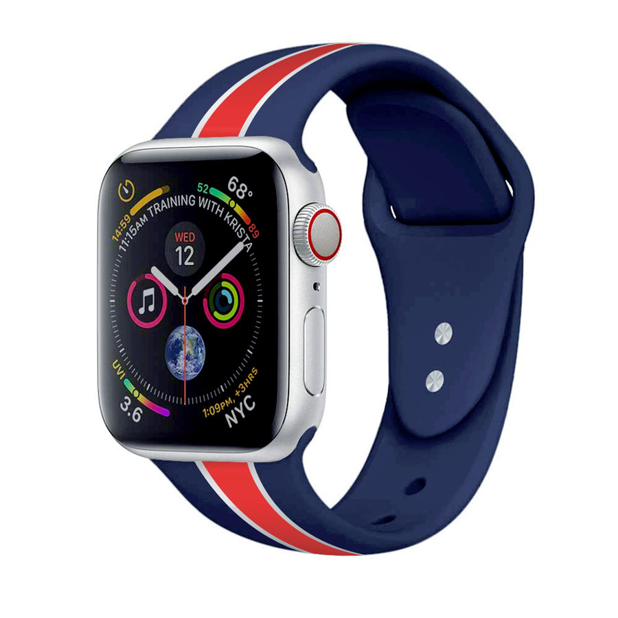 Nato Band for Apple Watch 34
