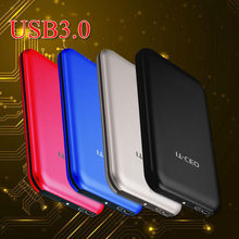 IT-CEO 2.5-Inch USB 3.0 HDD Box HDD Harde Schijf Externe HDD Behuizing Case Handig draagbare(China)
