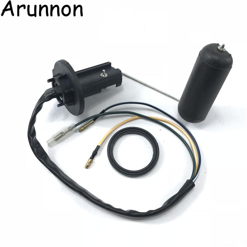 Arunnon Motorcycle Accessories FOR HONDA DIO ZX AF18 AF24 AF27 AF28 AF34 AF35 AF38 Oil Level Sensor Gasoline Sensor