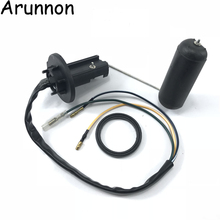 Arunnon Motorcycle Accessories FOR HONDA DIO ZX AF18 AF24 AF27 AF28 AF34 AF35 AF38 Oil level sensor Gasoline sensor