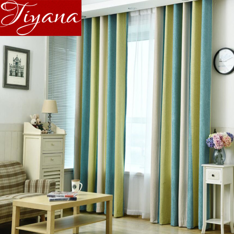 Chenille Curtains Windows Design Curtains Living Room Curtains Drapes  Bedroom Shade Curtains Drapes Custom Made Rideaux Part 90