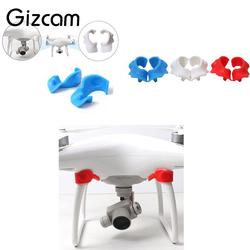 Gizcam barrier avoidance dust proof eva cover case for dji phantom 4 drone helicopter quadcopter accessories.jpg 250x250