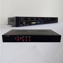 Тв видео настенный контроллер для 2x3 видеостена