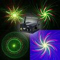 Suny 8 padrões rg remoto azul led stage laser iluminação cénica dj party bar luz do estágio