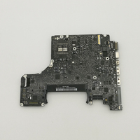 Tested 2.53 GHz Core 2 Duo Logic Board ( Motherboard ) For Macbook Pro 13 A1278 820 2530 A 661 5231 Mid 2009 MB991