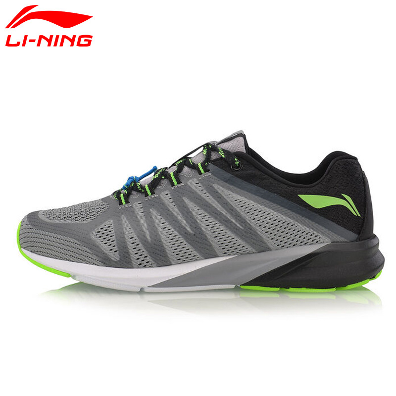 Li-Ning Original Men's Running Shoes Men Sports Sneakers Multicolor Cushion Breathable Light Sneakers TPU Sports Shoes ARHM011 сварочный аппарат зубр мастер зас м3 140