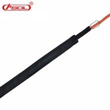 ASOL zewnętrzna lina wspinaczkowa przygoda biegów liny pokrywa ochronna aby chronić noose darmowa wysyłka tanie tanio Uprzęże 500*120mm