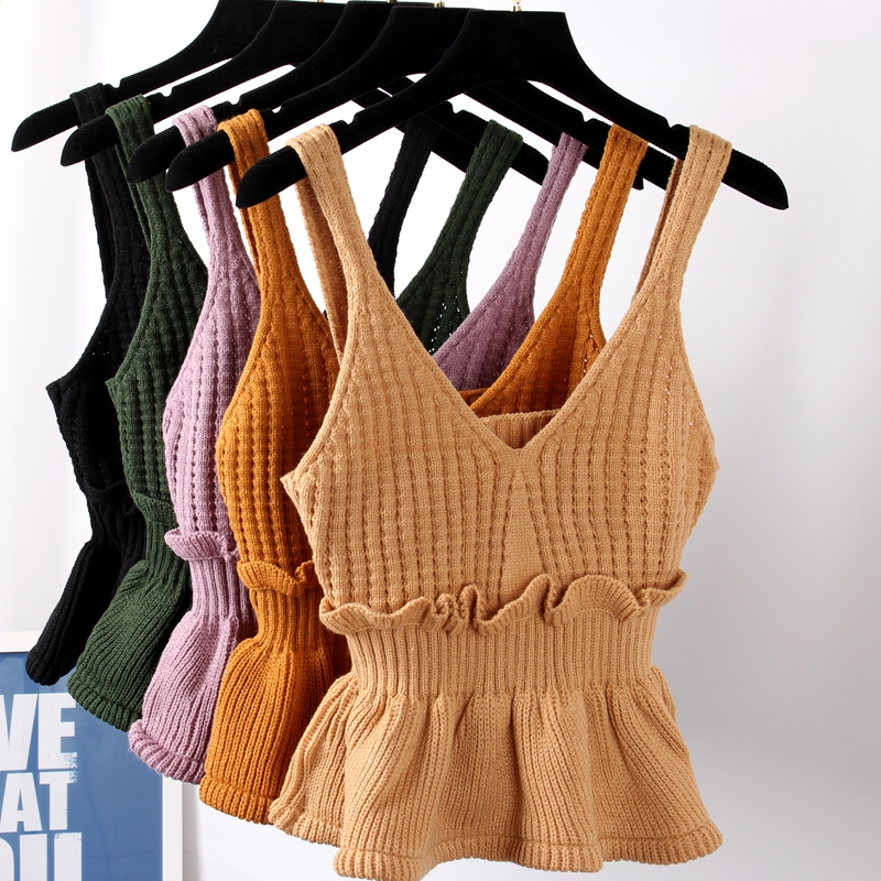Strap Camisole Aditif.co.in Stretchable