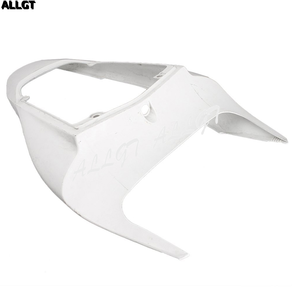 ALLGT Rear Tail Section Seat Cowl Fairing Fit For Honda CBR600RR 2007-2008 allgt raw abs plastic unpainted tail rear fairing for honda cbr 1100rr 1997 2007