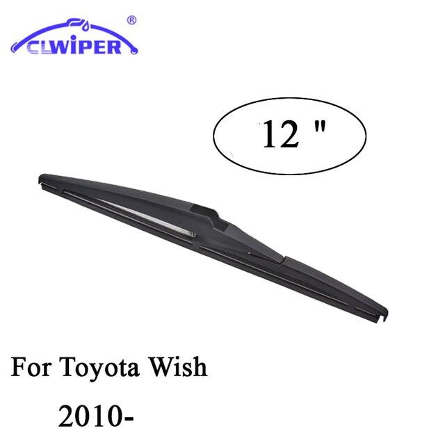 2011 lx570 windshield wiper size