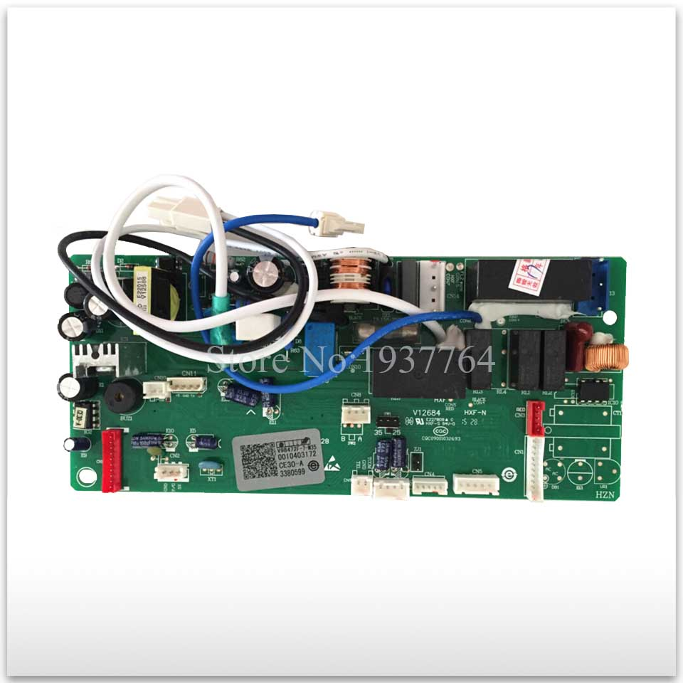 100% new Original good working for Air conditioning computer board circuit board KFRD-27GW/UZXF 0010403172 original good working for tcl air conditioning computer board used circuit board tcl32ggft808 kz