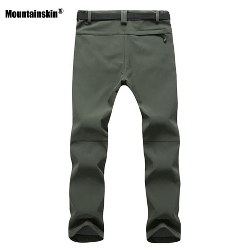 Cold Proof Winter Pants 2
