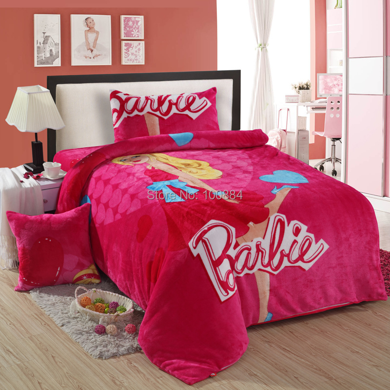 Popular fitted twin bedspread buy cheap fitted twin bedspread lots from china fitted twin - Twin size princess bed set ...