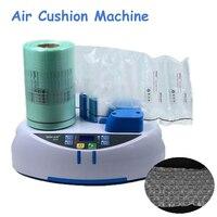 Air Cushion Machine Bubble Film Coiling Buffer Filling Machine Filling Bag Air Film Bubble Machine EA-A