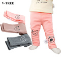 Spring Baby Harem Pants For Boys&girls Printed High Waist Leggings For Kids Leggings Children Clothes Newborn Pants For Baby
