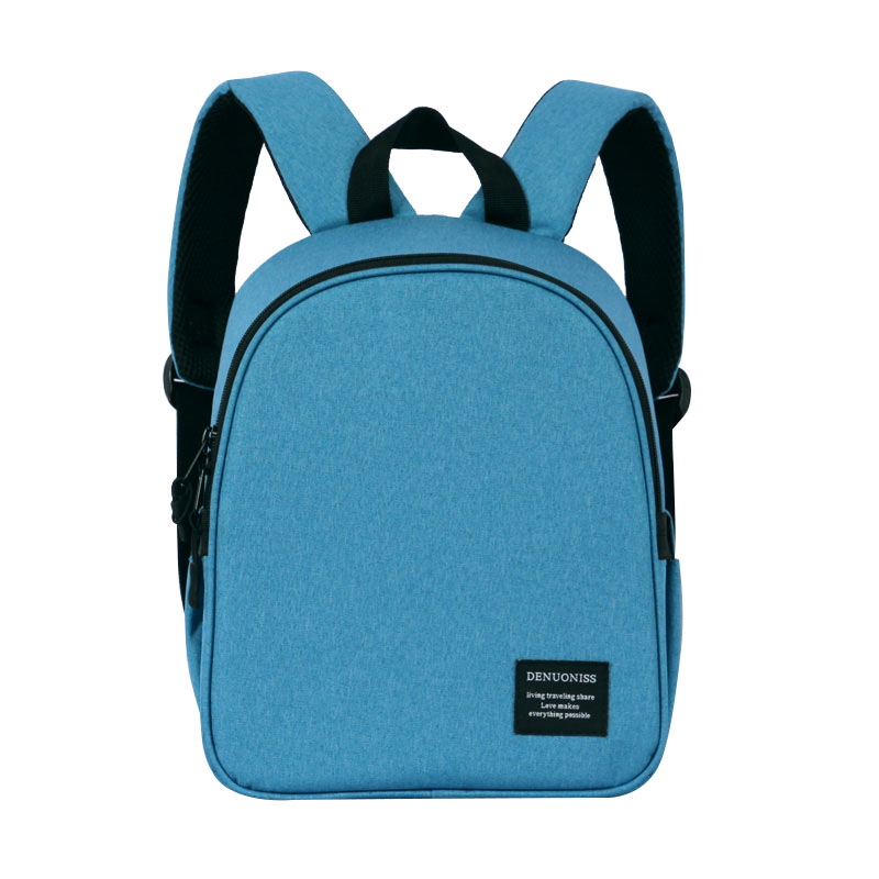 8L Small Insulated Lunch bag Thicken Oxford cooler bag for Men Women and School Picnic Student