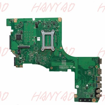 For Toshiba L50-A Laptop motherboard Mainboard 100% Tested
