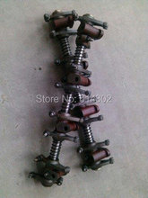 495 rocker arm parts for China Diesel Generator ,Chinese weifang 495engine diesel engine Rocker assembly