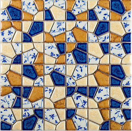 Glazed ceramic mosaic tile,Pocelain mosaic,kitchen backsplash tiles,mosaique,Bathroom shower backdropwall tile home deco,LSJJY04 прорезыватели mosaic слингобусы пингвин