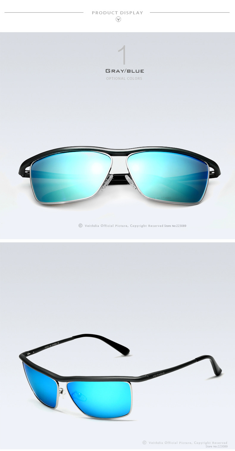 HTB1ugWzLpXXXXX0aXXXq6xXFXXXc - VEITHDIA Brand Aluminum Magnesium Men's Sun glasses Polarized Mirror Lens Eyewear Accessories Sunglasses For Men Oculos 6381