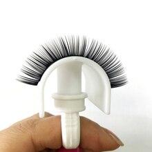 All Size B/C/D/J curl 1 trays ,Individual natural Mink Eyelash Extension. Artificial Fake False Eyelashes