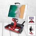 Smartphone Tablet Clip Halter für DJI MAVIC PRO/MAVIC AIR/DJI mavic 2/FUNKEN/Mavic Mini fernbedienung CrystalSky Monitor-in Drohne-Zubehör-Kits aus Verbraucherelektronik bei